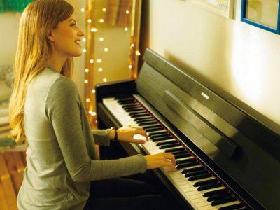 Khóa Học Piano Online